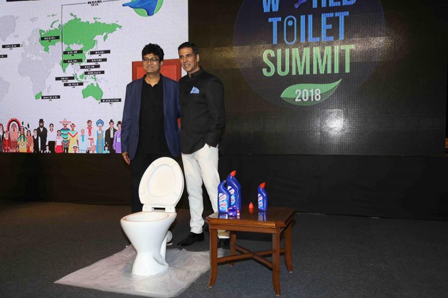 Merino Restrooms participates in World Toilet Summit 2018