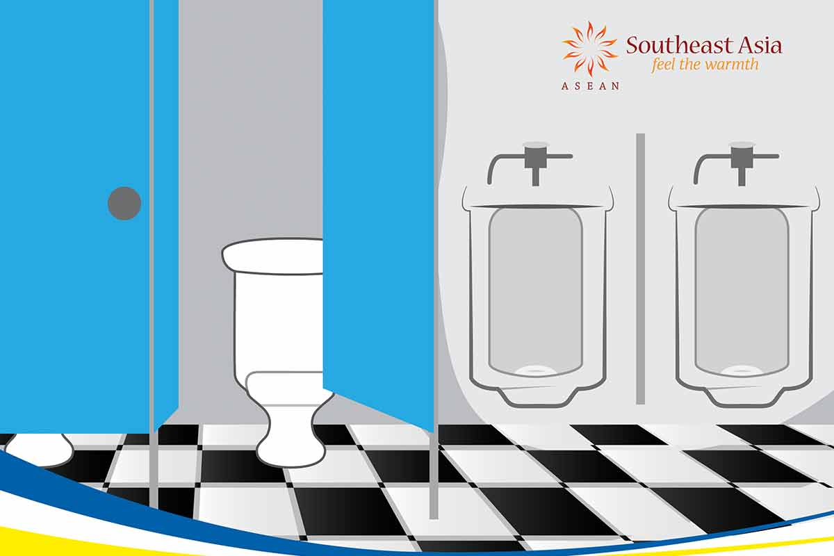 ASEAN Public Toilet Standards