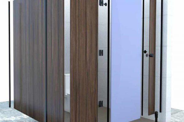 Compact Laminated Panels